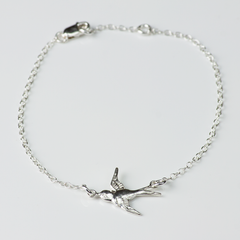 SPARROW – ANKLET