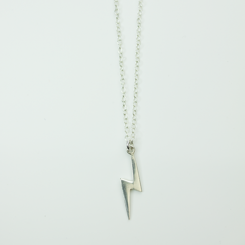 THUNDERBOLT – NECKLACE