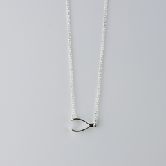 WISHBONE – NECKLACE