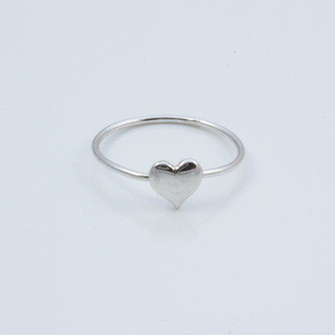 SMALL HEART - RING