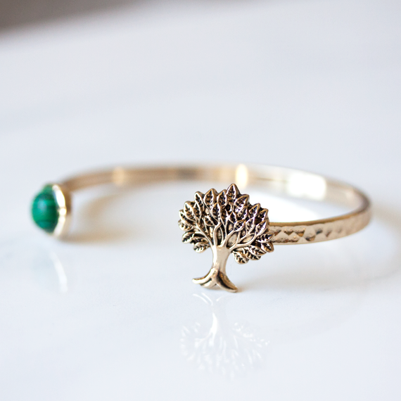 Tree of life - Bangle