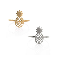 PINEAPPLE - Ring