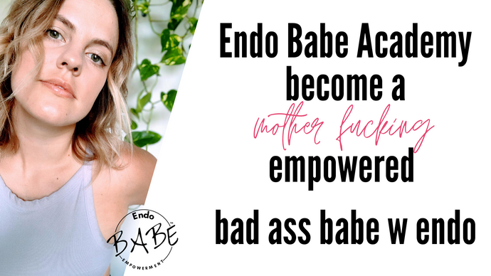 What Is the Endo Babe Academy & How Can It Help You Manage Your Endometriosis