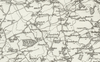Braintree (Sudbury) OS Map