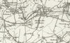 Oxford (Chipping Norton) OS Map