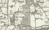 Brigg (Kingston upon Hull) OS Map