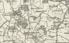 Stratford on Avon (Redditch) OS Map