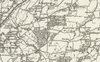 North Walsham (Mundesley) OS Map