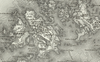 Isles of Scilly OS Map