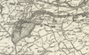 Ammanford (Llandovery) 1890 OS Map