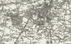 Stockport (Manchester) OS Map