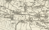Glastonbury (Wells) OS Map