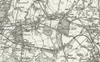 Maidstone (Chatham) OS Map