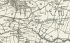 Wisbech (King's Lynn) OS Map