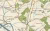 Lincoln - Ordnance Survey of England and Wales 1920 Series