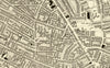 Birmingham South East 1902 Map