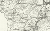 Ford (Norham) OS Map