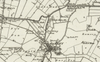 Ramsey (Peterborough) OS Map