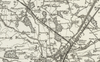 Warwick (Coventry) OS Map