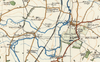 Kettering & Huntingdon - Ordnance Survey of England and Wales 1920 Series