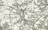 Reading (Henley on Thames) OS Map