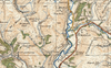 Dolgelley & Vyrwy - Ordnance Survey of England and Wales 1920 Series