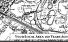 Your Local Area 100 Years Ago Postcode Centred Map