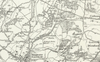 Fareham (Alresford) OS Map