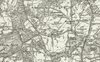 Hastings (Tenterden) OS Map