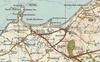 Portmadoc & Criccieth - Ordnance Survey of England and Wales 1920 Series
