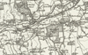 Epping (Great Dunmow) OS Map