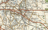 Wolverhampton - Ordnance Survey of England and Wales 1920 Series
