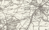 Bath (Malmesbury) 1890 OS Map
