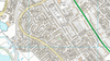 Doncaster Street Map