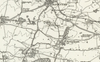 Northhampton (Market Harborough) OS Map