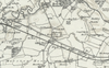 Harrogate (Ripon) OS Map