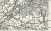 Alresford (Basingstoke) 1890 OS Map