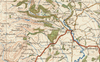 Llandrindod Wells - Ordnance Survey of England and Wales 1920 Series