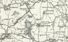 Atherstone (Loughborough) 1890 OS Map