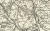 Wolsingham (Newcastle upon Tyne) OS Map