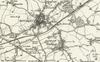 Coventry (Atherstone) OS Map
