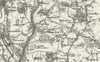 Derby (Chesterfield) OS Map
