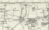 Great Driffield (Scarborough) OS Map
