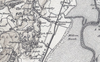 1843 Ulverston Ordnance Survey Map