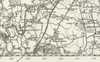 Droitwich (Dudley) OS Map