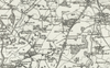 Hitchin (Biggleswade) OS Map