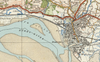 Llanelly - Ordnance Survey of England and Wales 1920 Series