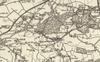 Frome (Bath) OS Map
