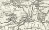 Leeds (Harrogate) OS Map