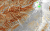 Algerian Sahara - Earth as Art